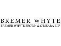 Bremer Whyte