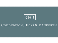 Coddington Hicks and Danforth