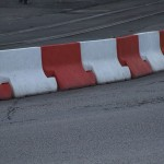 Jersey barriers